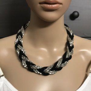 Jewelry - Braided Necklace